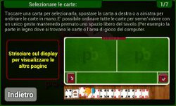 Pocket burraco su android